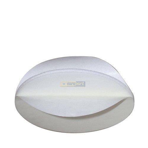 Klebepad für Rauchmelder 72mmR 10010015